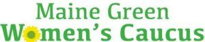Maine Green Womens Caucus
